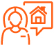 Chasseur d'appart vs agent immobilier